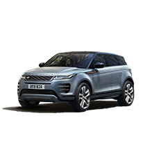 Range Rover Evoque Electric Running Board