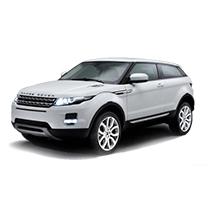 Land Rover Range Rover Electric Running Board