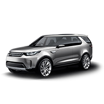 Land Rover Discovery 5 Electric Running Boards