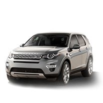 Discovery Sport Electric Running Board